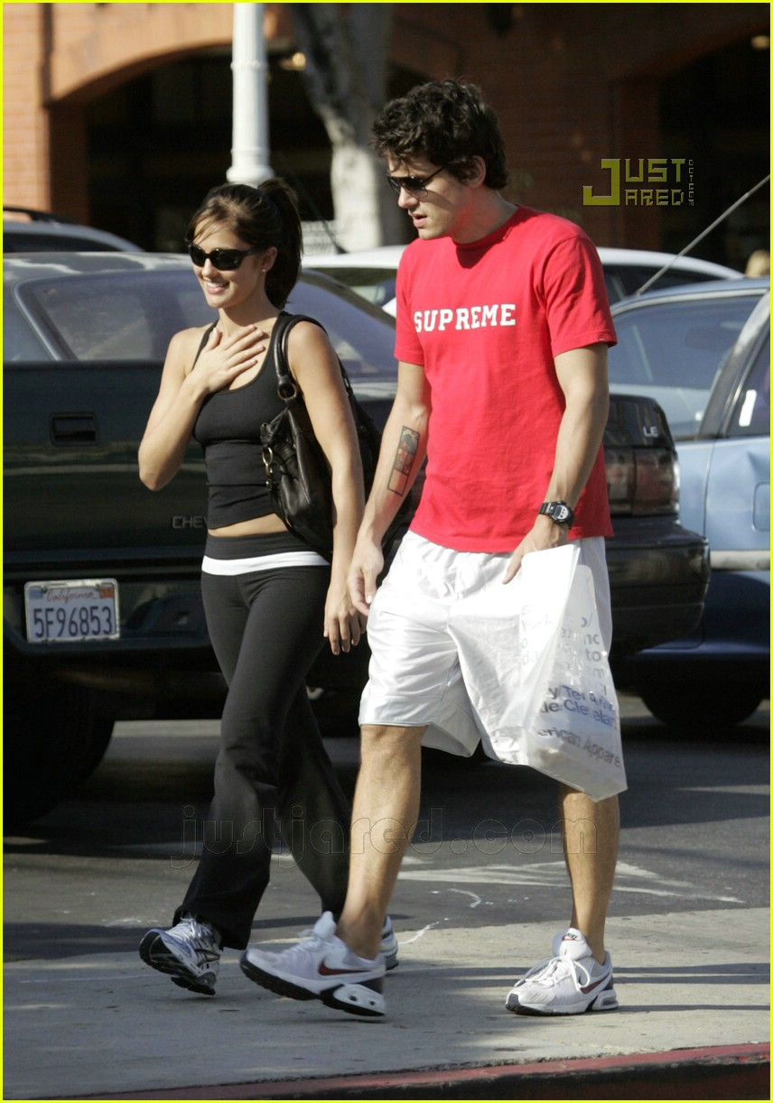 Minka Kelly: John Mayer's New Girlfriend