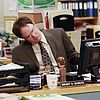 Photo 6 of The Office Takes Out a