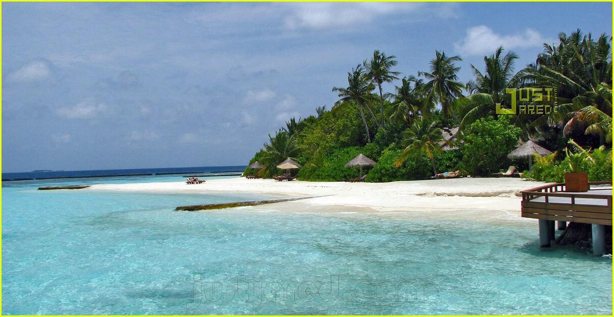 penelope cruz javier bardem maldives 19