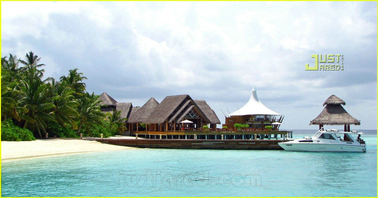 penelope cruz javier bardem maldives 20