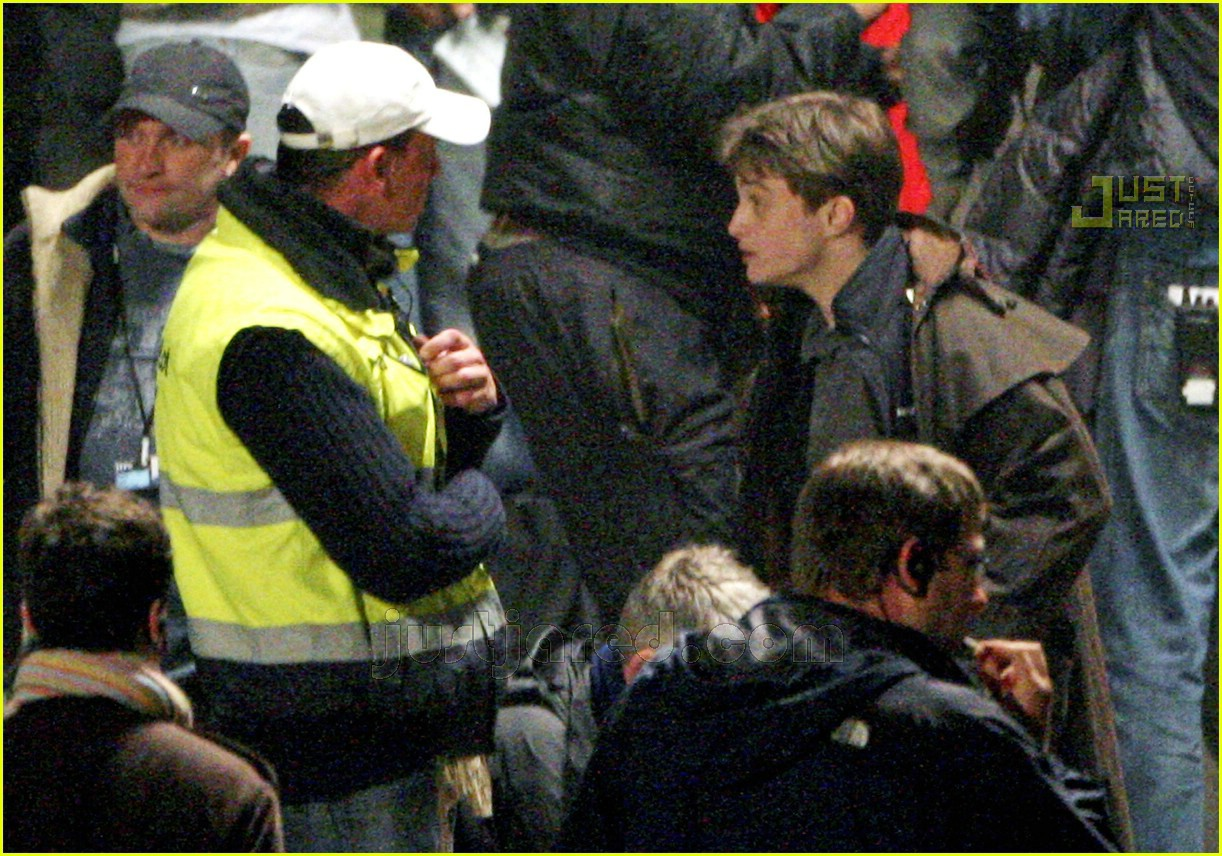 harry potter half blood prince movie set 02