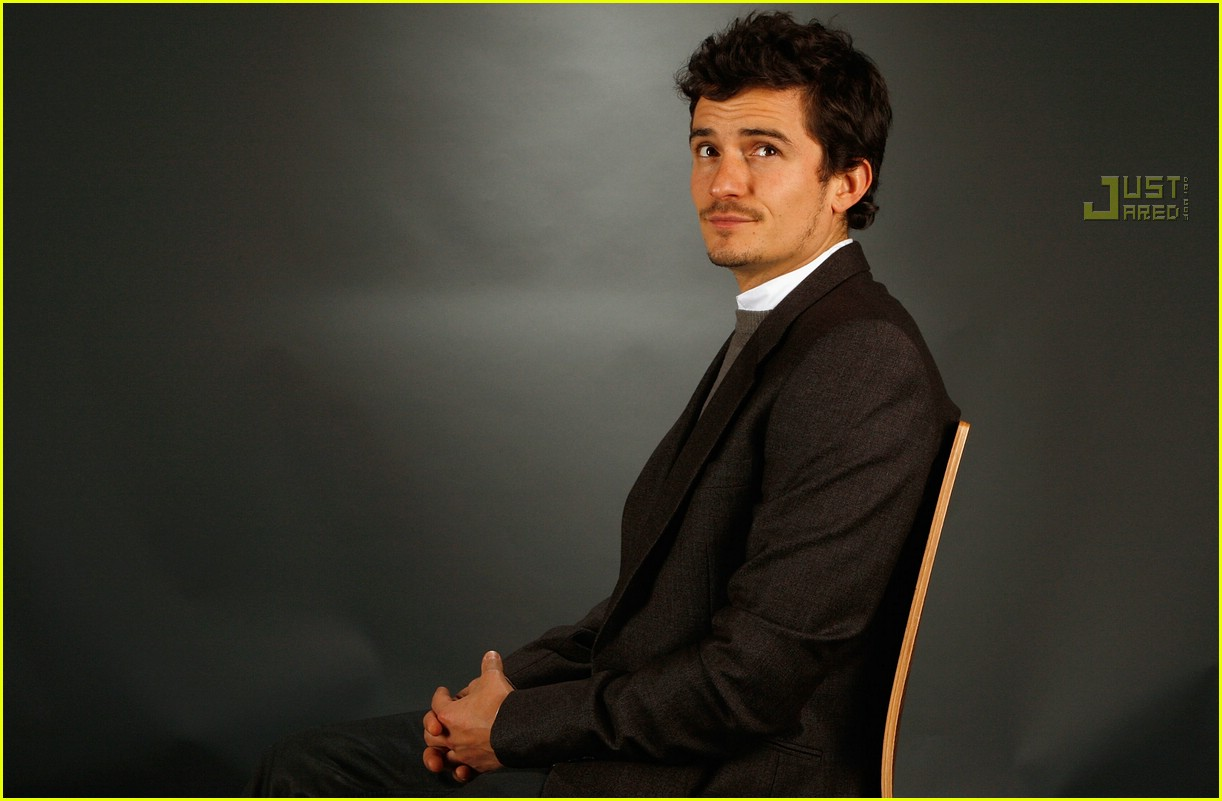 orlando bloom afi fest 2007 01721061