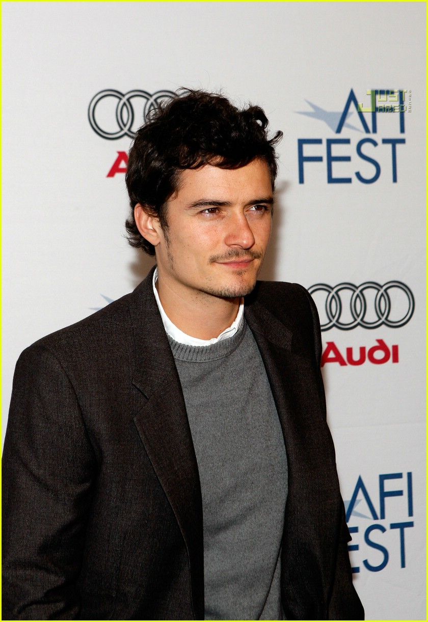 orlando bloom afi fest 2007 12