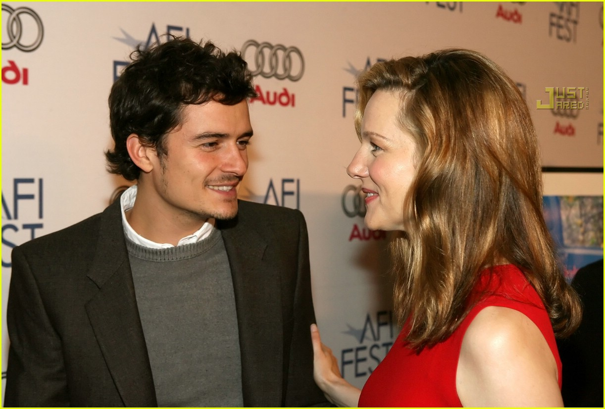 orlando bloom afi fest 2007 17