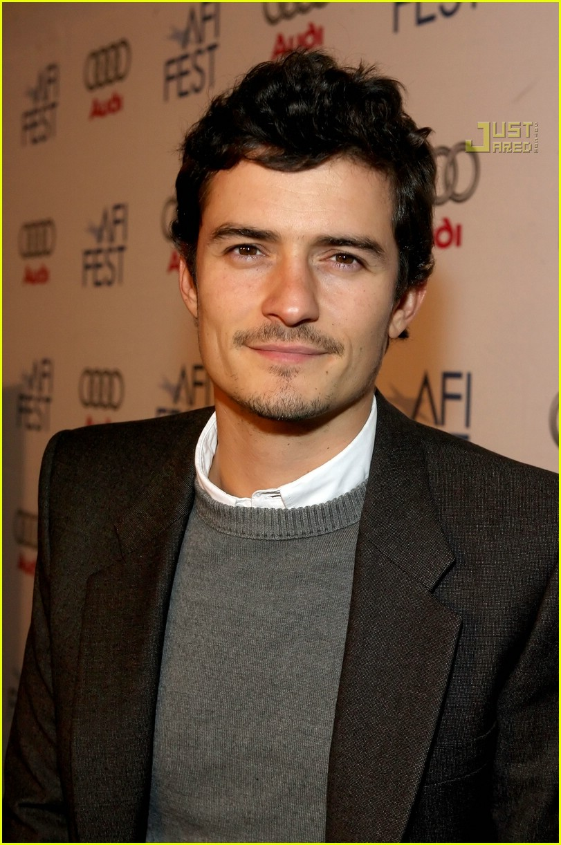 orlando bloom afi fest 2007 19