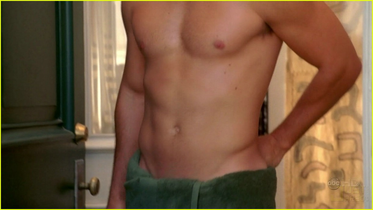 eddie cibrian shirtless 03