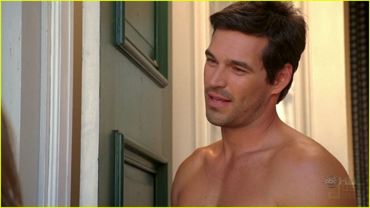 eddie cibrian shirtless 09