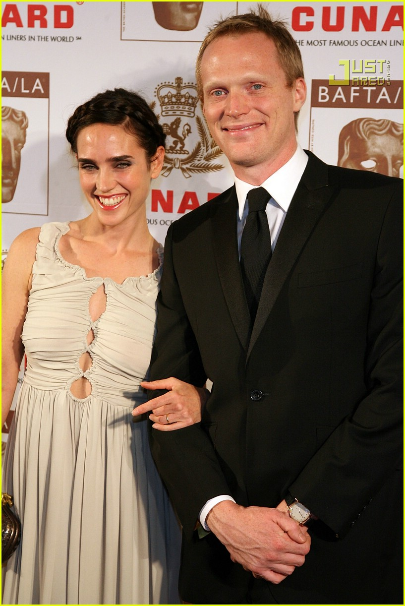 jennifer connelly bafta la awards 01
