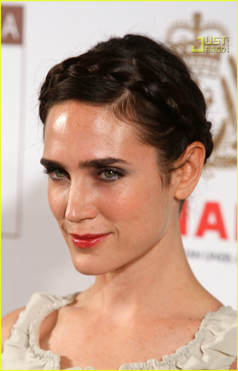 jennifer connelly bafta la awards 38