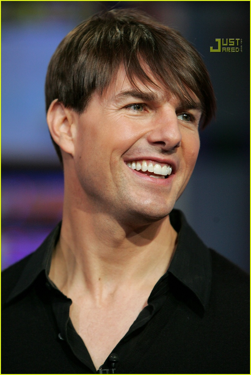 tom cruise trl 20