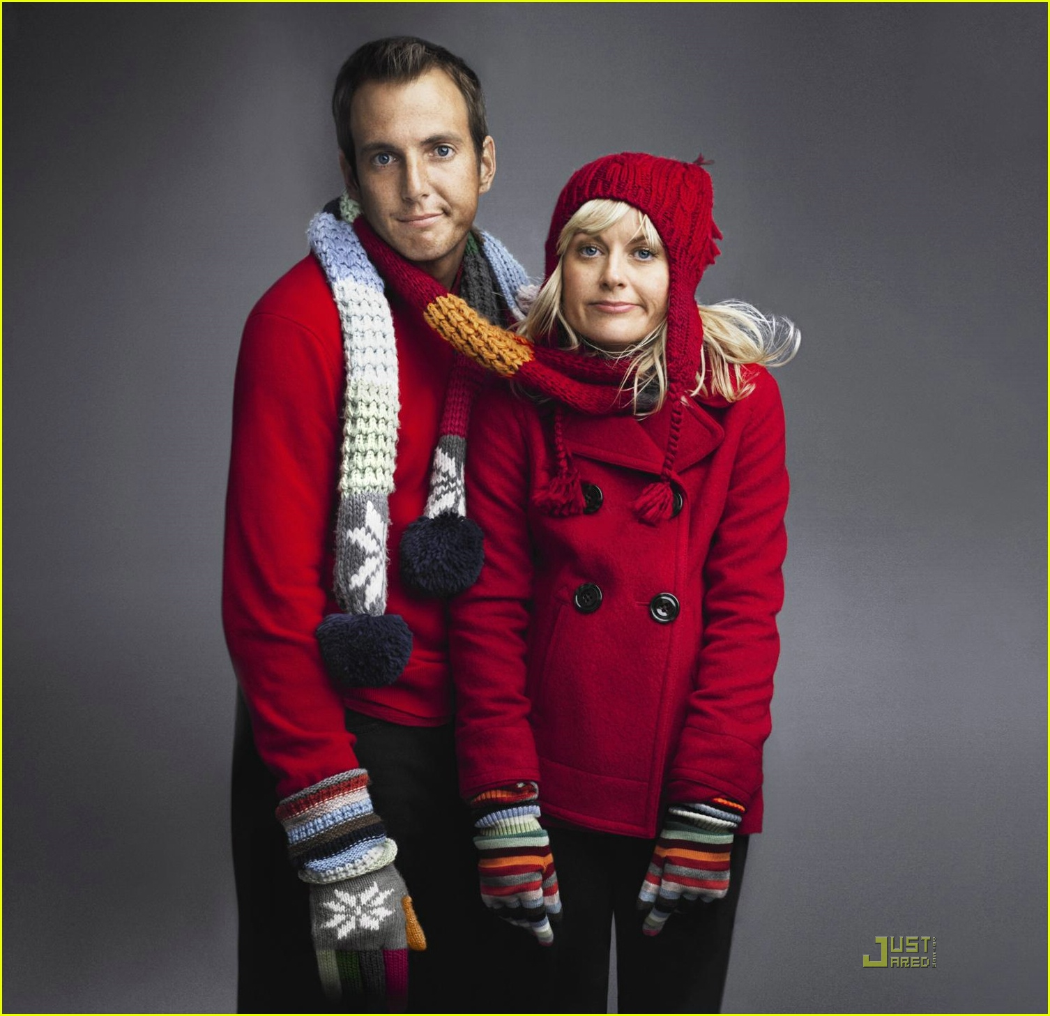gap holiday 2007 ad campaign 06