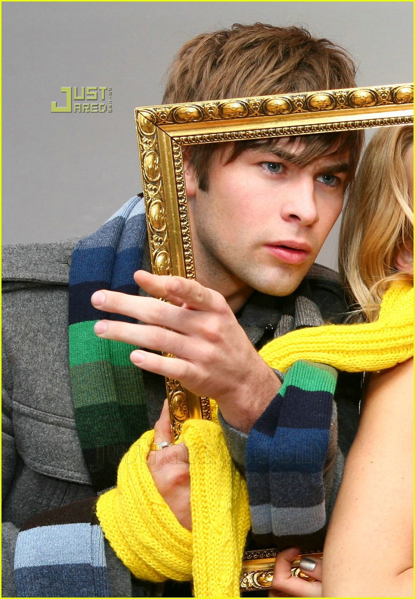 gossip girl gap ads 15