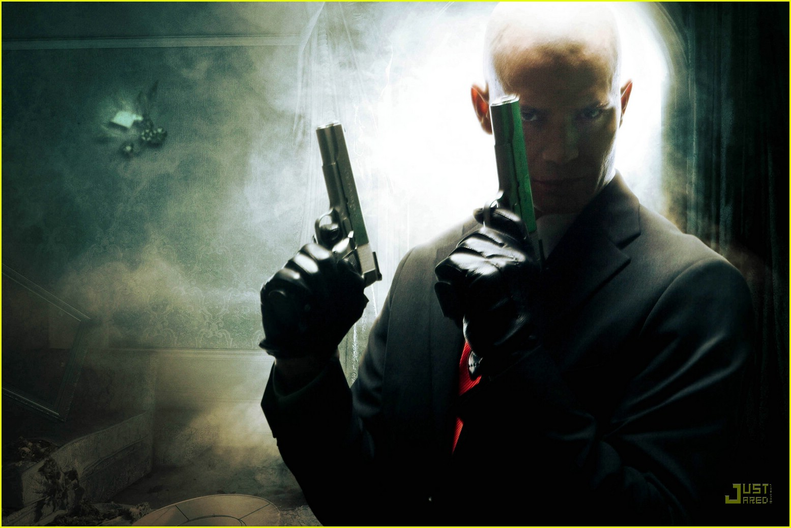 the hitman timothy olyphant 04705211
