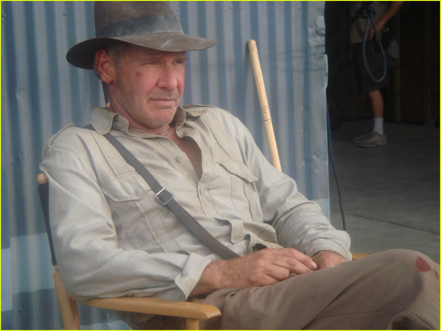 indiana jones 4 movie stills 04761521
