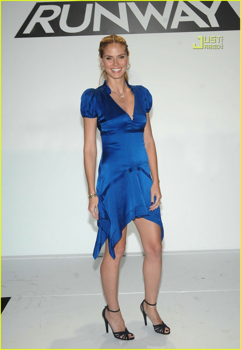 heidi klum season 4 project runway 05713661