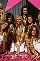 heidi klum victorias secret fashion show 2007 12