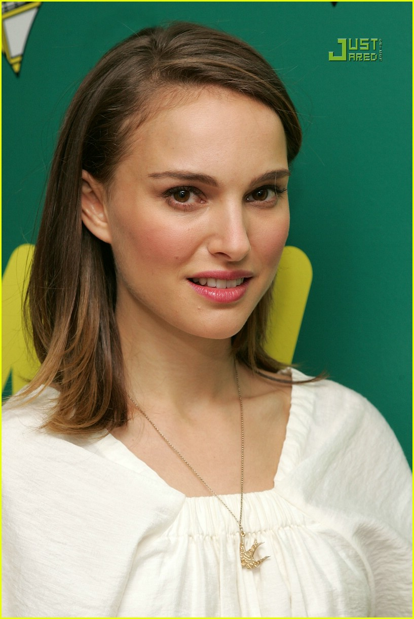 Full Sized Photo of natalie portman trl 15 | Photo 731471 ... Natalie Portman