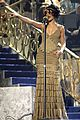 rihanna amas performance 07