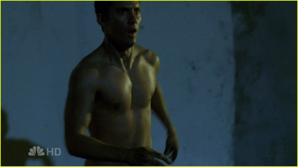 milo ventimiglia shirtless 01