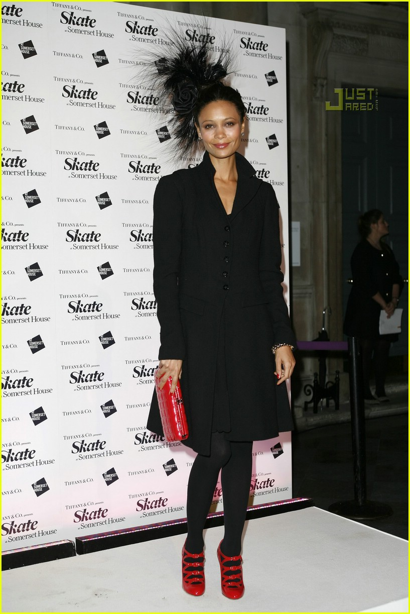 thandie newton weird hat 01