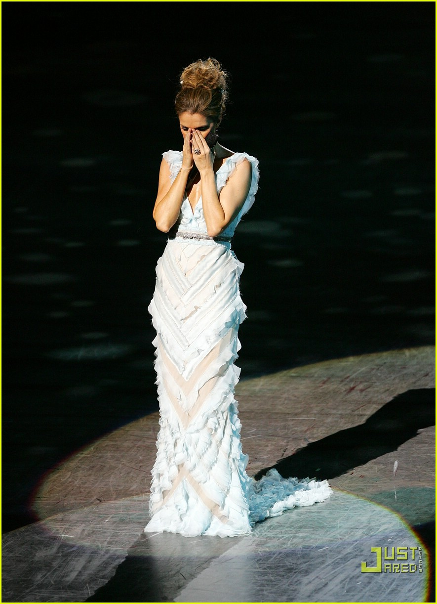 Celine Dion Tour New York