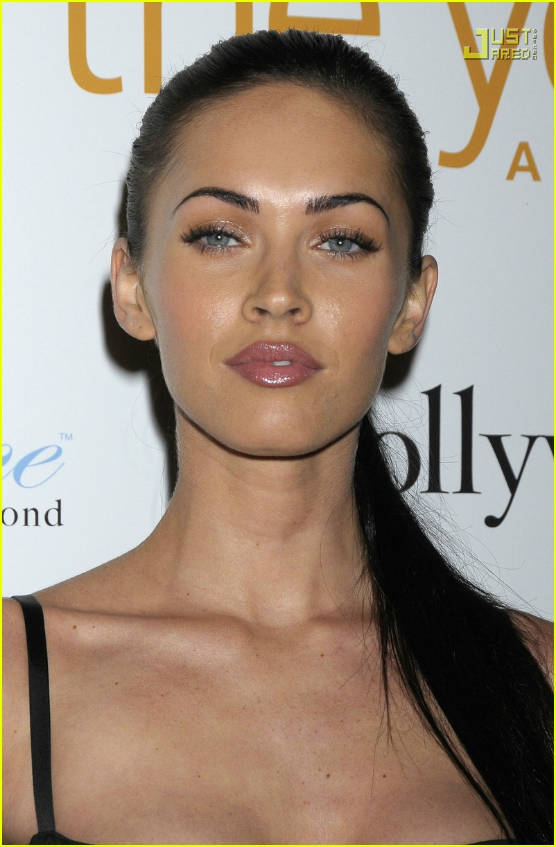 megan fox breakthrough awards 09