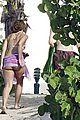 leona lewis bikini pictures 06
