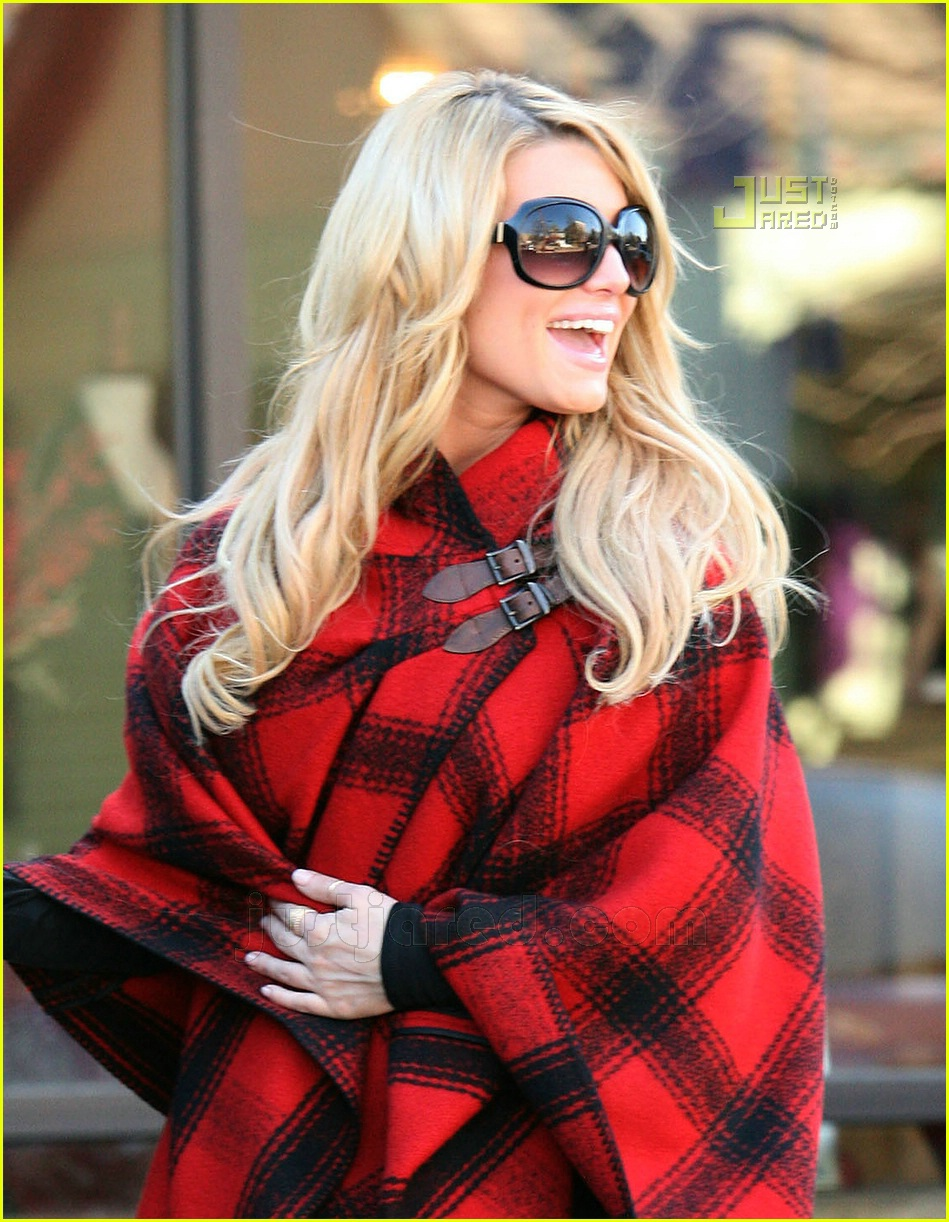 jessica simpson texas escape 02