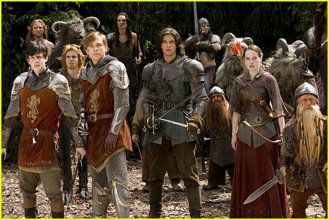 prince caspian movie stills 02
