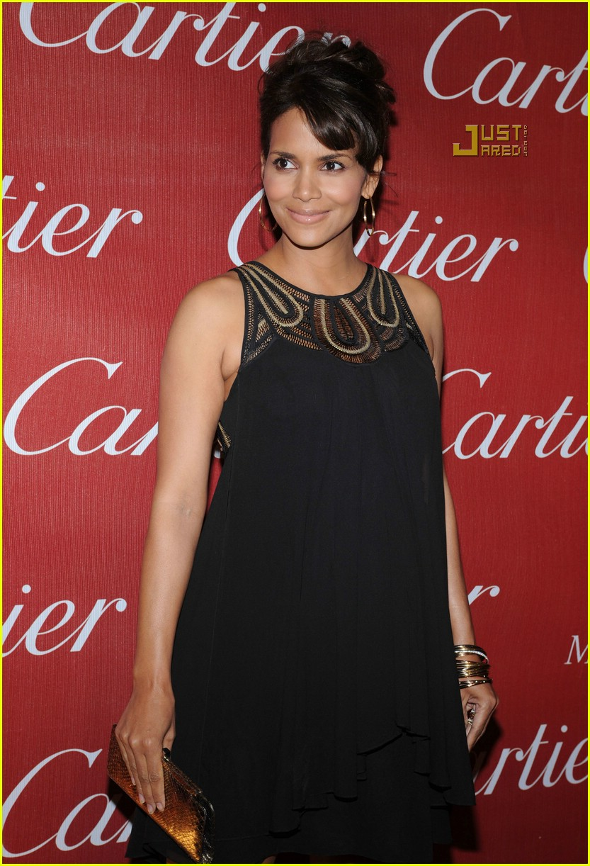 halle berry palm springs film festival 14