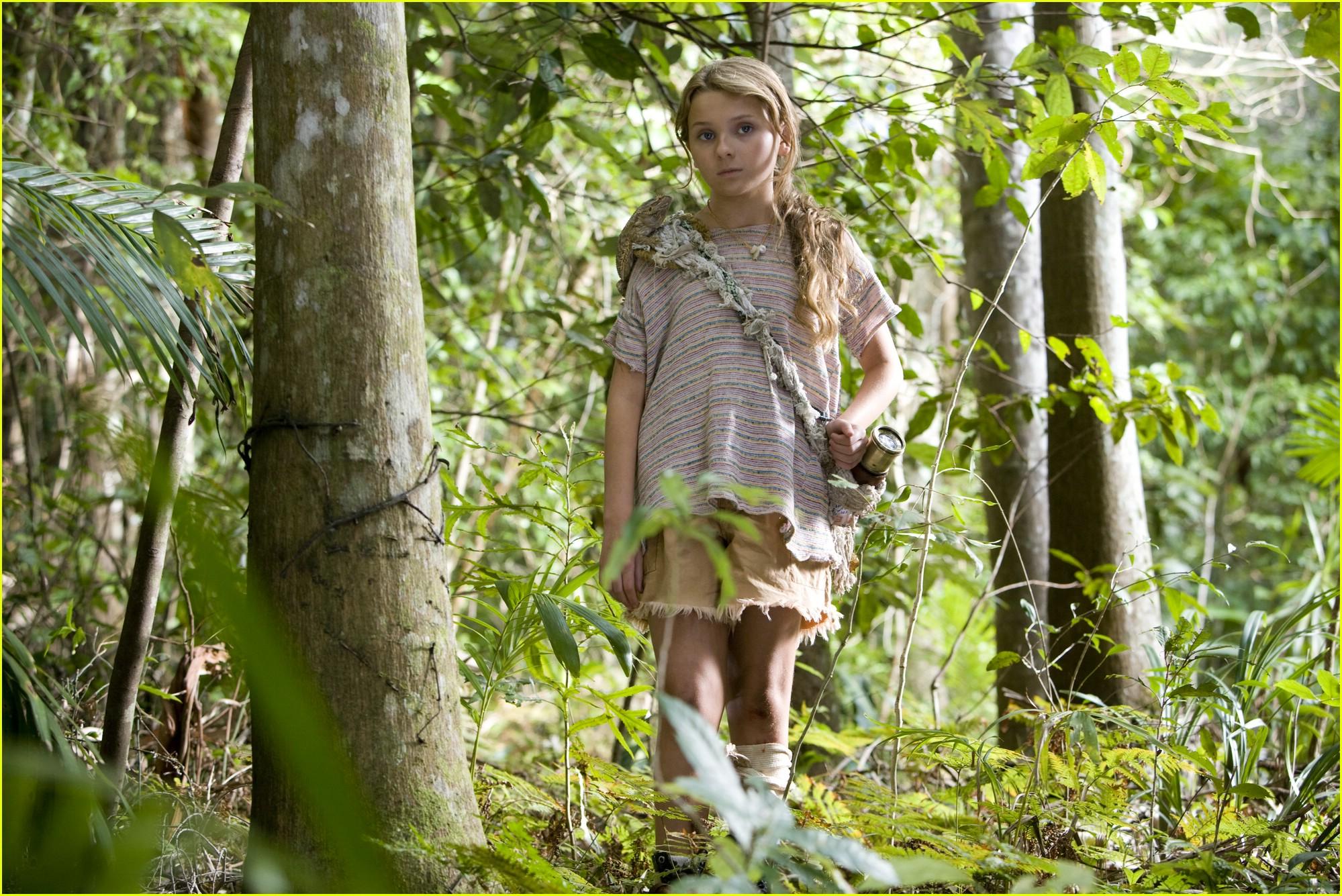 nims island movie stills 09