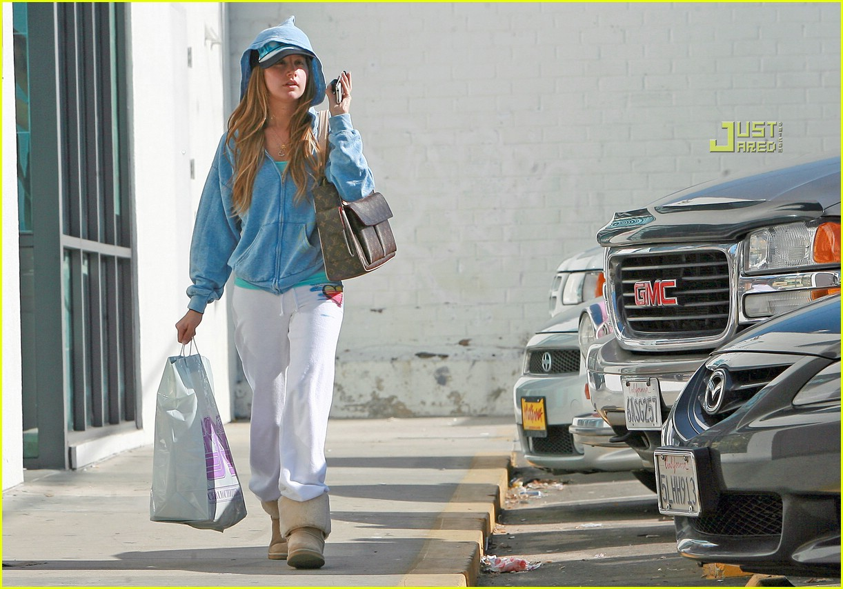 ashley tisdale they came from upstairs 03