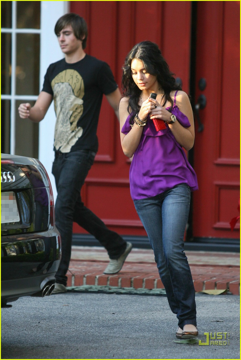 zanessa weekend romp 03