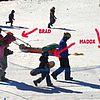 brad angelina ski slopes 07