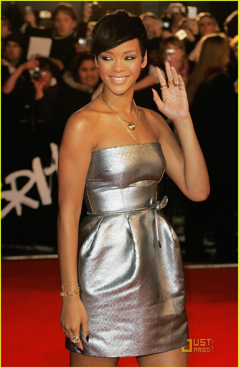 rihanna brit awards 2008 02