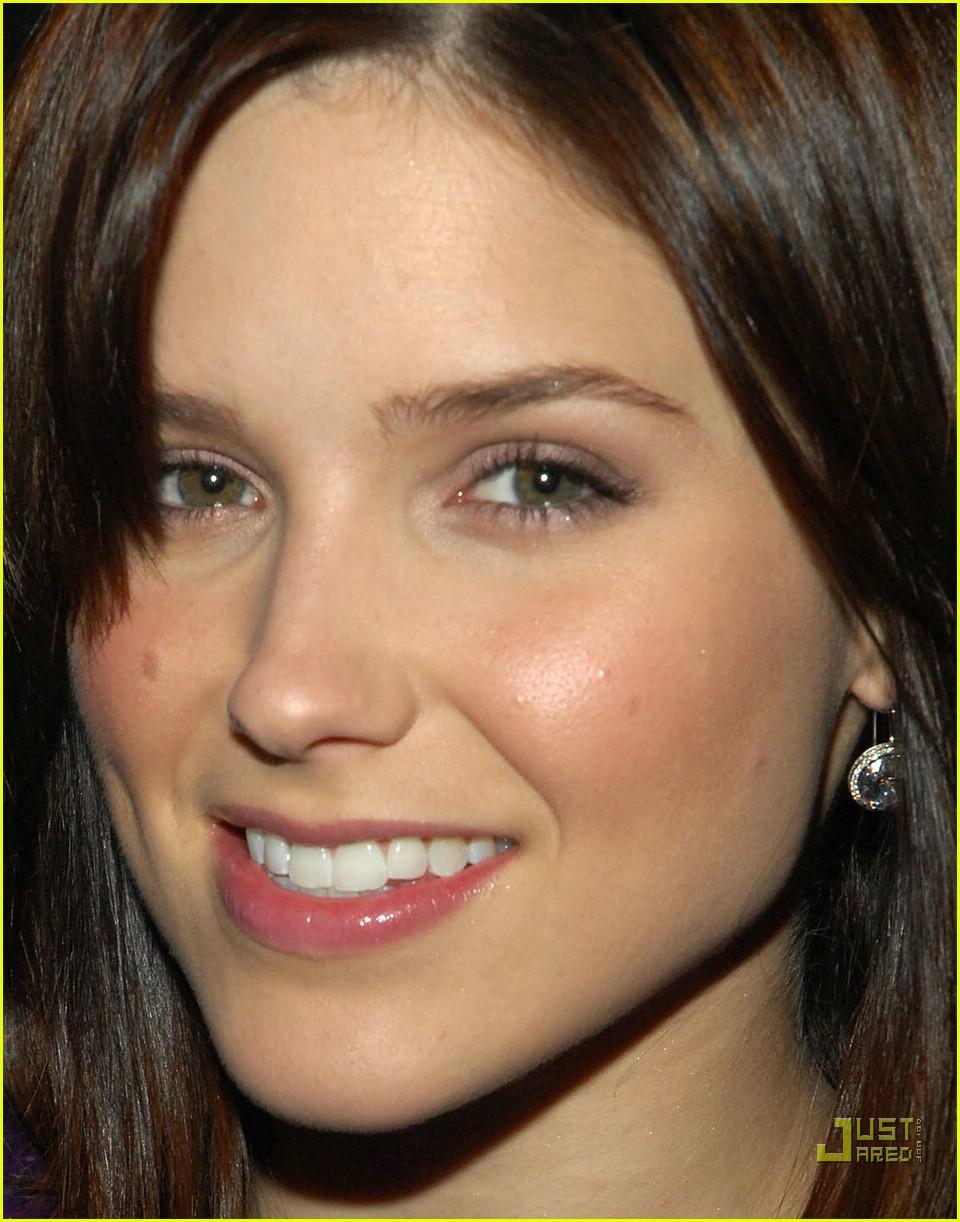 Sophia Bush eyes