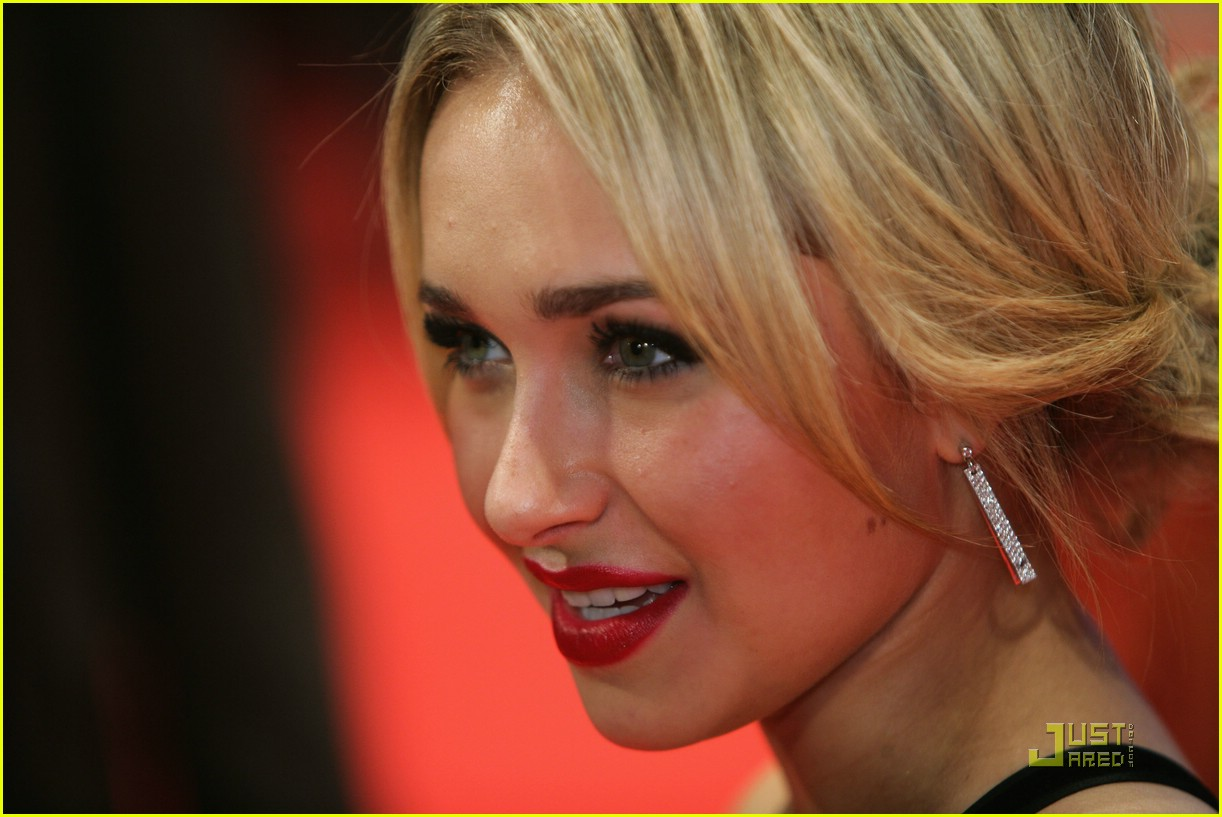 hayden panettiere go to girl 39925581
