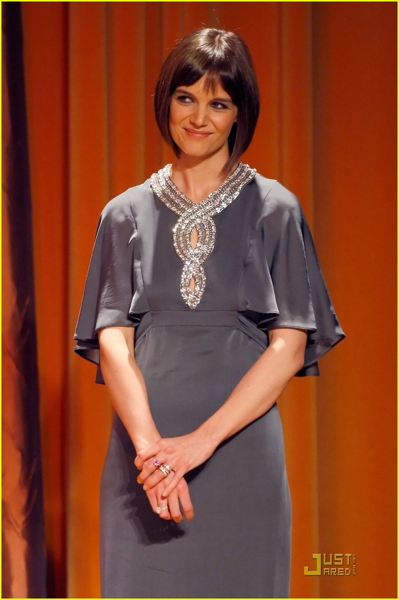 katie holmes costume designers guild awards 2008 13