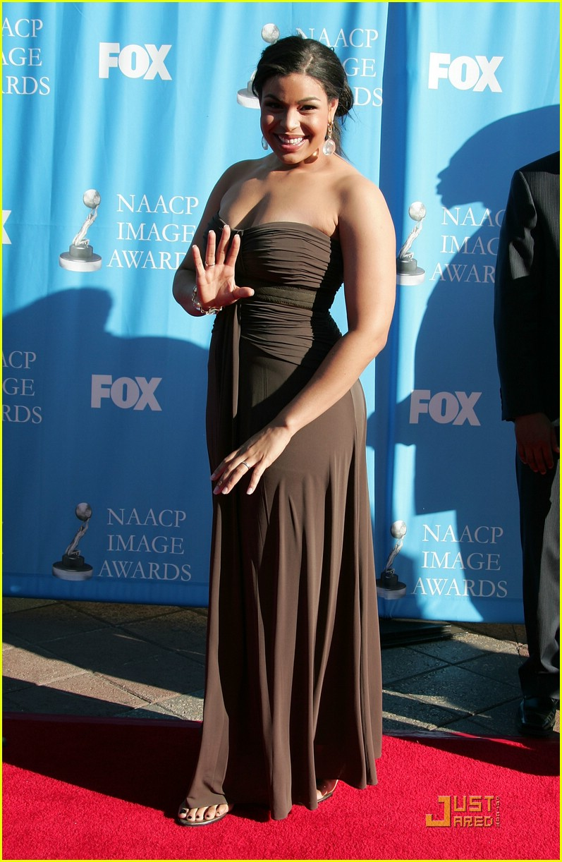 jordin sparks naacp awards 2008 17