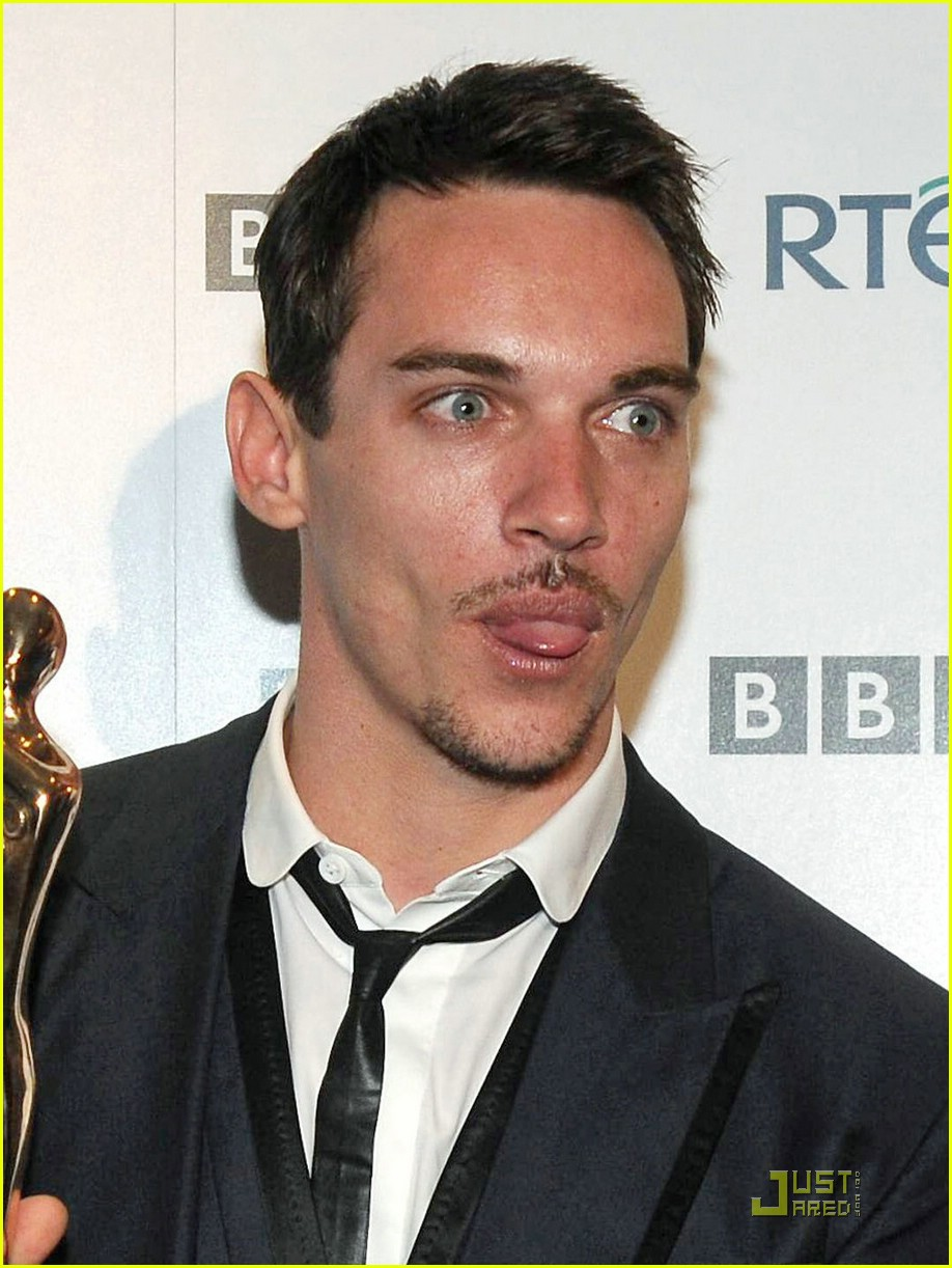 jonathan rhys meyers irish film and television awards 2008 02