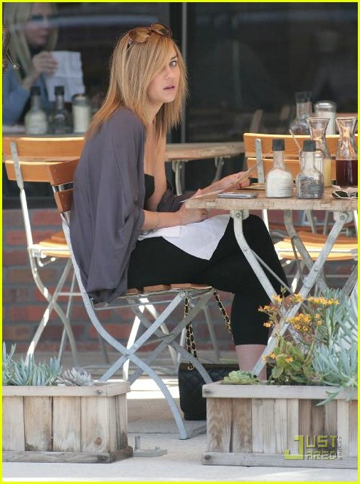 lauren conrad lunch 06964681