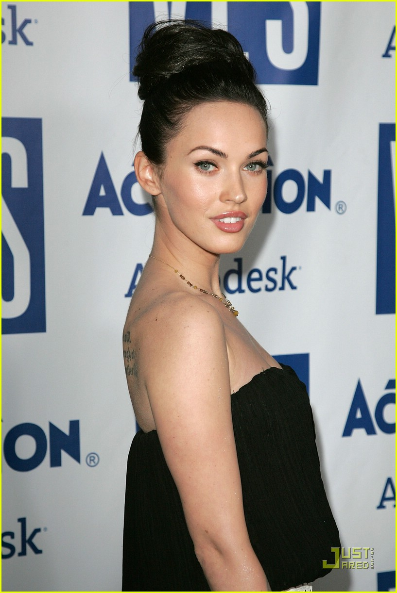 megan fox vea awards 2008 10