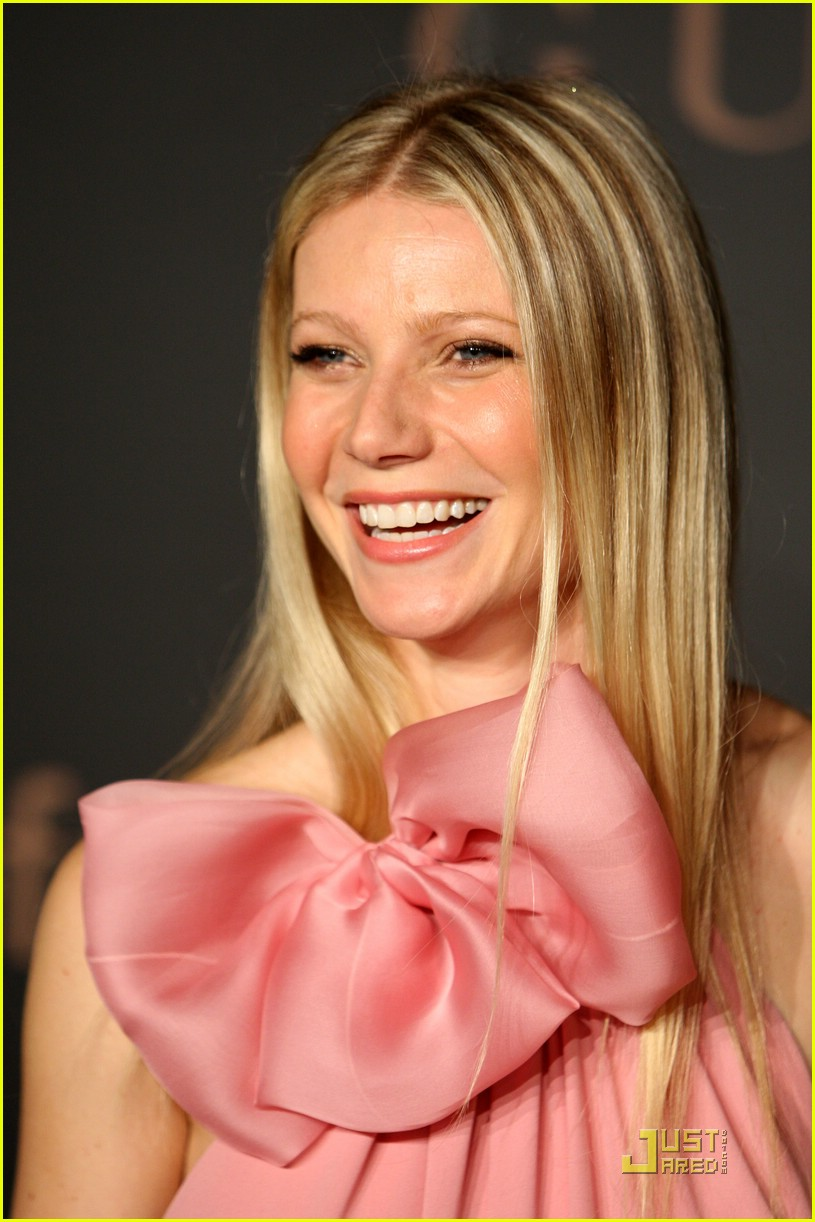 gwyneth paltrow night to benefit raising malawai unicef 02