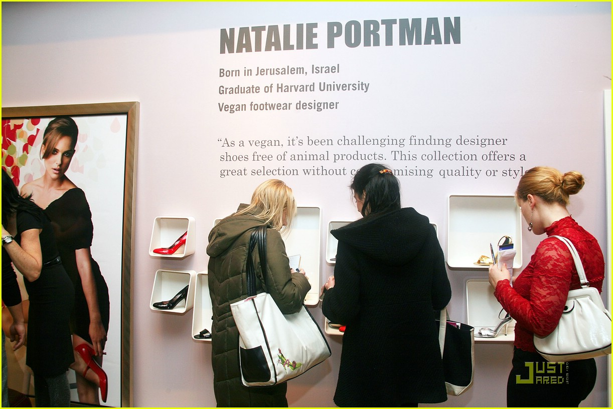 natalie portman vegan shoes 15