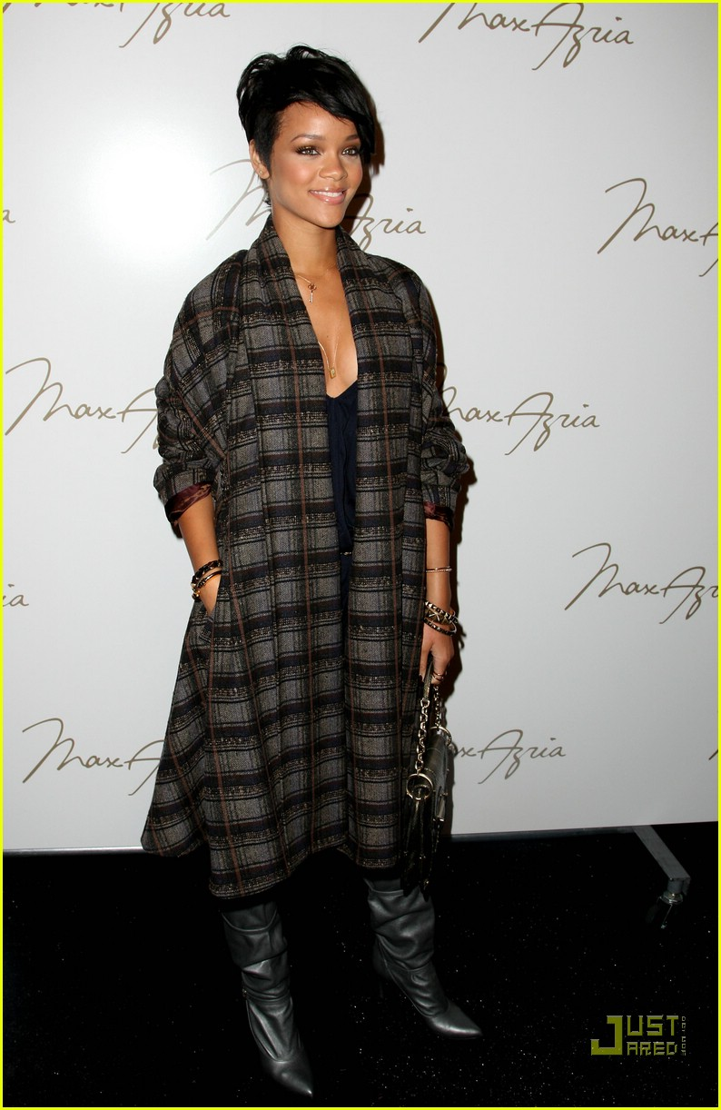 rihanna ny fashion week 01