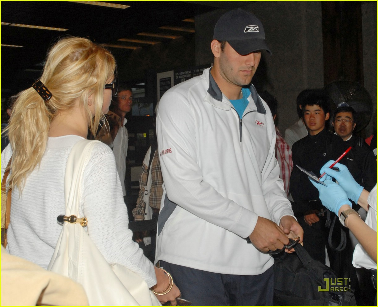 jessica simpson tony romo shady couple 05
