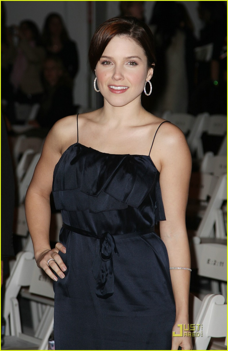 sophia bush metallic minis 36
