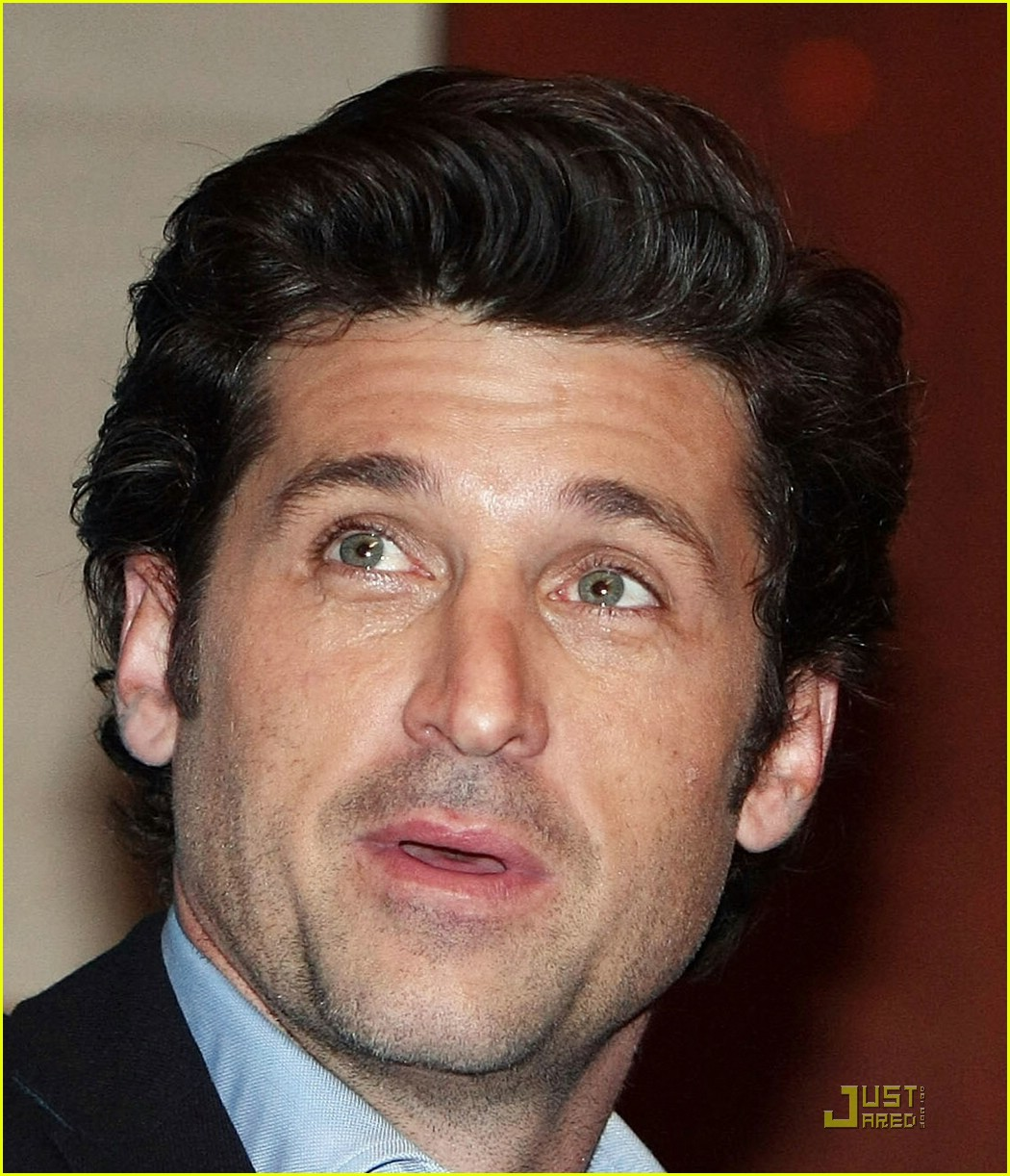 patrick dempsey wife age