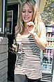 hilary duff passes gas 02