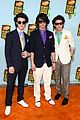 jonas brothers kids choice awards 2008 01